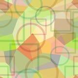 Fond sans couture abstrait de couleur illustration de vecteur