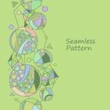 Pattern-15 Photo libre de droits