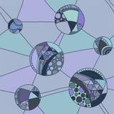 Pattern-16 Photographie stock libre de droits