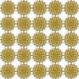 Modèle floral sans couture Image libre de droits