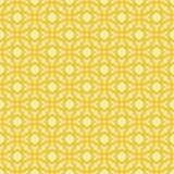 Fond sans couture décoratif de texture de modèle de vecteur de conception Photos libres de droits