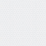 Fond sans couture décoratif monochrome de modèle de vecteur de conception Photographie stock libre de droits