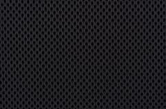 Fond sans couture de fibre de carbone Photo libre de droits