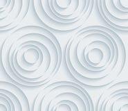 Fond sans couture de livre blanc Images libres de droits