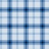 Fond sans couture de modèle de textile de tartan Photos stock