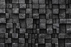Fond sans couture de mur en pierre photos stock