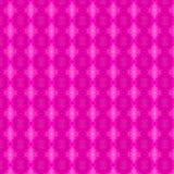 Fond sans couture de polygone rose Images libres de droits