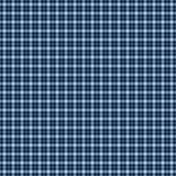 Fond sans couture de tartan Photo stock