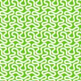 Fond sans couture de texture de touffe d'herbe illustration stock