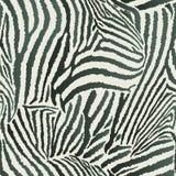 Fond sans couture de zèbre animal illustration stock