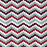 Fond sans couture de zigzag Image stock