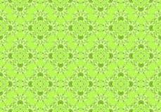 Fond vert frais image stock