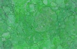 Fond sans couture naturel de modèle de texture de pierre de marbre de granit de vert vert Surfac de marbre sans couture en pierre Image libre de droits