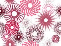 Fond sans joint d'abstraction illustration stock