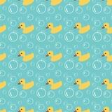 Fond sans joint de bain Photo libre de droits