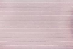 Fond sans visibilité de texture de rideau en tissu Image stock