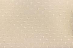 Fond sans visibilité de texture de rideau en tissu Images libres de droits