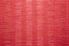 Fond sans visibilité en bambou de rideau Photographie stock libre de droits