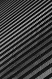 Fond se composant des rayures légères et foncées de diagonalement avec un flou progressif images stock