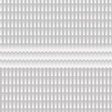 Fond simple gris et argenté abstrait Image libre de droits