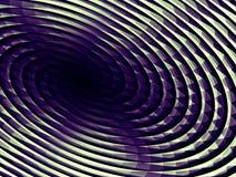 Fond spiralé Illustration Libre de Droits