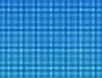 Fond stylisé avec les points blancs images stock