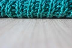 Fond sur le thème du tricotage photographie stock
