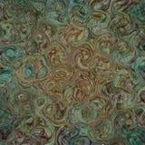 Fond swirly sale d'obscurité Image libre de droits