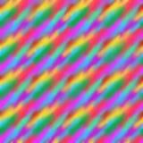 Fond sym?trique brouill? lumineux multicolore de r?sum? illustration stock