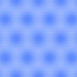 Fond synthétique kaléïdoscopique d'art, filigre complexe de la géométrie Image stock