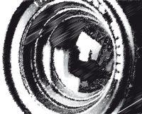 Fond télé- (vecteur) illustration de vecteur