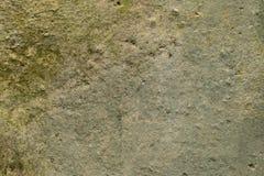 Fond, texture de cru de vieux béton de moule photo stock