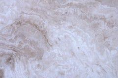 Fond, texture de dalle de marbre légère images libres de droits