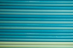 fond texturisé avec les lignes bleues parallèles Images libres de droits