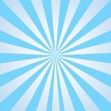 Fond texturisé blanc et bleu abstrait Photo stock