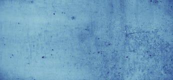 Fond texturisé bleu photographie stock libre de droits