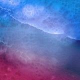 Fond texturisé coloré Image libre de droits
