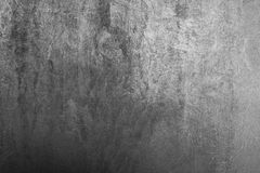 Fond texturisé détaillé Conception grunge de contexte de belle couleur grise Photo libre de droits