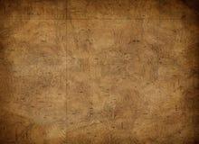 Fond texturisé de carte topographique images libres de droits