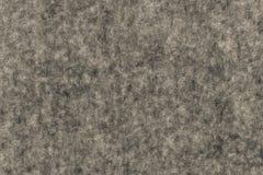 Fond texturisé de couleur beige foncée de tissu mou Photos stock