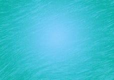 Fond texturisé de gradient de turquoise pour le papier peint illustration libre de droits