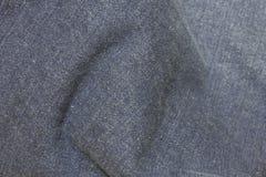 Fond texturisé de jeans de denim Photographie stock libre de droits