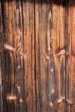 Fond texturisé en bois âgé Image libre de droits