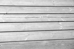 Fond texturisé en bois gris Photo libre de droits