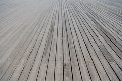 Fond texturisé en bois gris Photos libres de droits