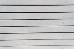 Fond texturisé en bois gris Photos stock