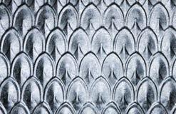 Fond texturisé en métal abstrait Photos libres de droits