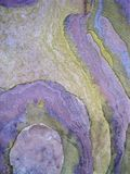 Fond texturisé en pierre Photo libre de droits