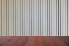 Fond texturisé et en bois en bois de mur images stock
