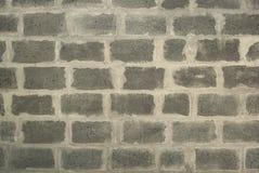 Fond texturisé gris de bloc de cendre images libres de droits